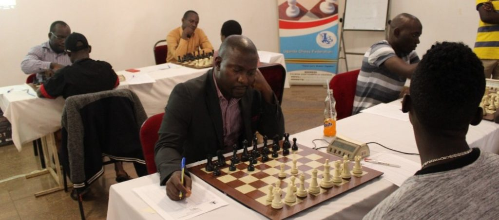 Top boards had DGT Boards thanks to Dynasty Chess.