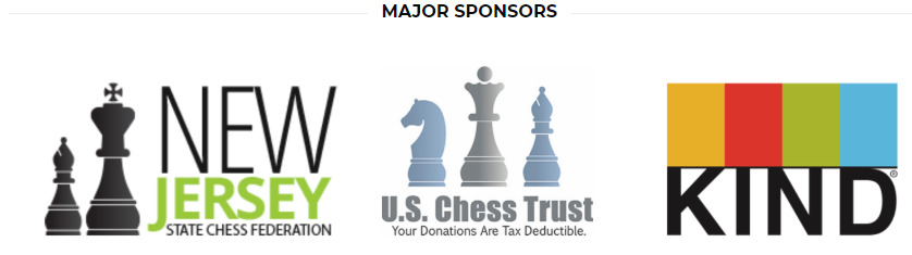 Logos of the sponsors and supporters.