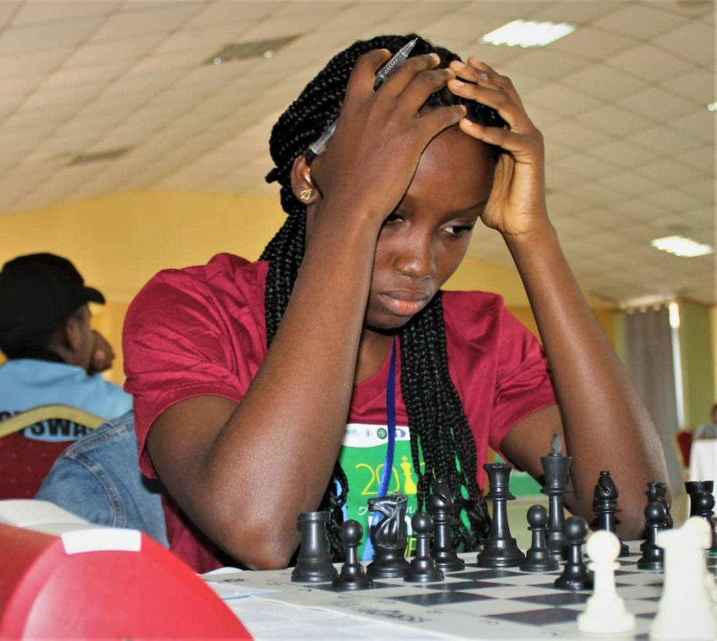 Enomah Emmanuella Trust of Nigeria.  Photo Credit: Ogunsiku Babatunde.