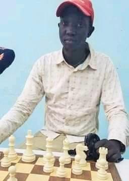 Manyok Chaderek Panchol the winner.