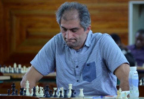 Mushig Habilov aka 'Misha'.