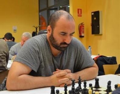 Dani Abreu.