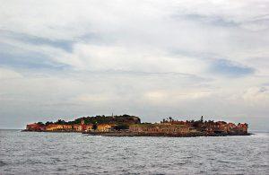 Goree Island. Photo credit www.kiddle.co.